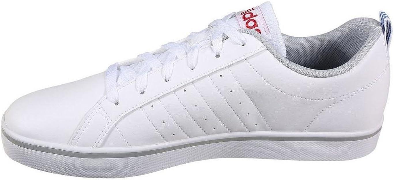 Adidas Pace VS F99609 Couleur: Blanc Bleu Rouge