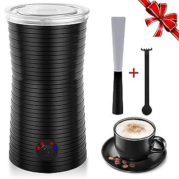 Elektrische Milchschäumer Milchaufschäumer für Cappuccino Latte Macchiato NEU
