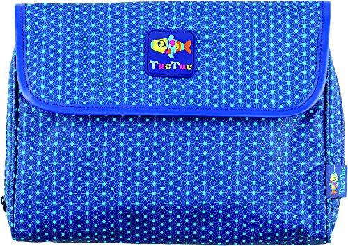 Tuc Tuc Kimono - Neceser de pañales para niños, 25 x 18 cm