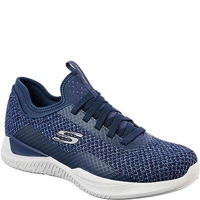 2cf7fcb750 Skechers Herren Sneaker MATRIXX BRANSIN Blau, Schuhgröße:EUR 43 ...