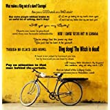 Wizard of Oz Quotes Assorted Sayings Vinyl Wall Decal or Stairs Decal