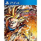 DRAGON BALL FIGHTERZ (CHINESE SUBS) for PlayStation 4 [PS4]