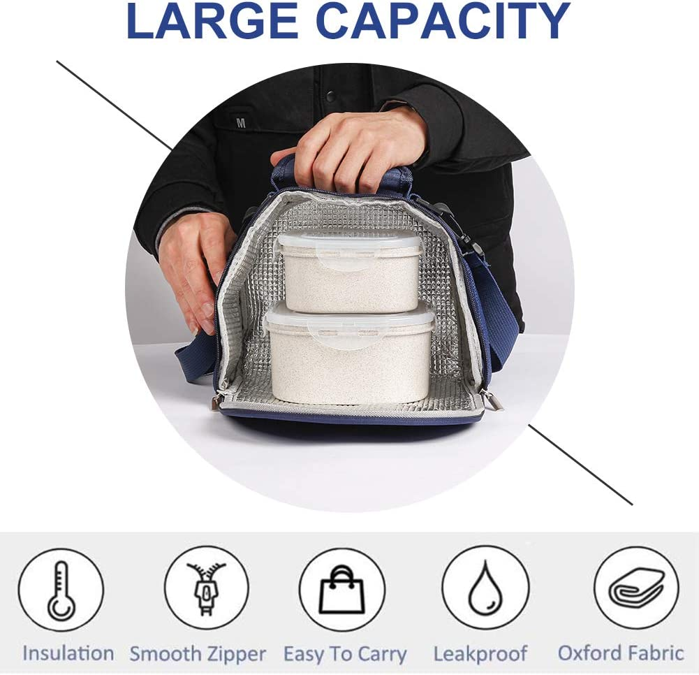 Iumer Coin Purse Nylon Double Layer Zipper Waterproof Multifunctional Military Key Mini Organizer Camping Belt Pouch