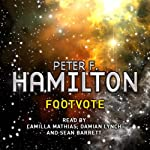 Footvote: A Short Story from the Manhattan in Reverse Collection | Peter F. Hamilton