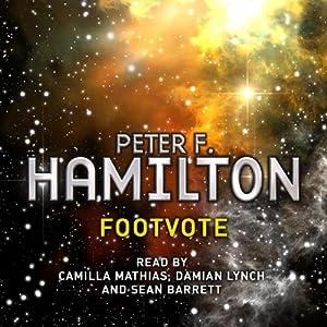 Footvote Audiobook