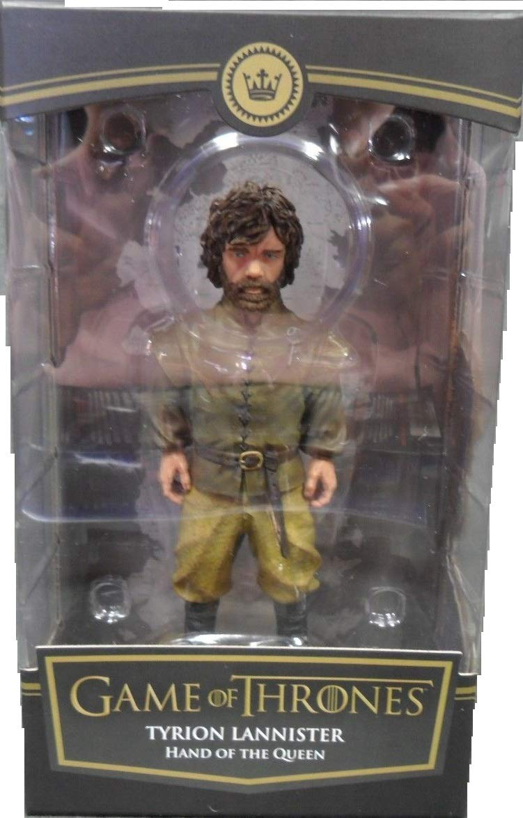 Game of Thrones Tyrion Lannister Hand of the Queen Action Figure