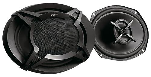 Sony XSFB6920E – Potenza da paura