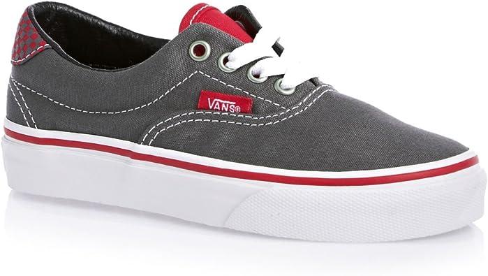 Vans 4966L Sneakers Bimbo Era 59 Tessuto Scarpe Shoes Kids