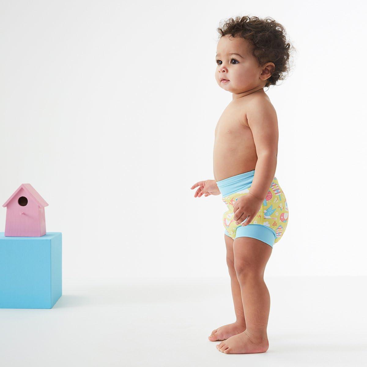 Splash About Kinder New Improved Happy Nappy Neue Und Verbesserte