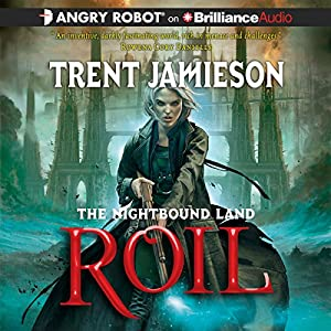 Roil Audiobook