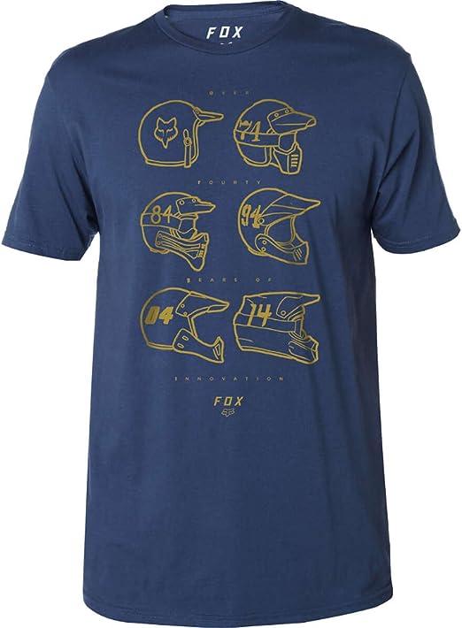 Fox - Camiseta - para hombre: Amazon.es: Ropa y accesorios
