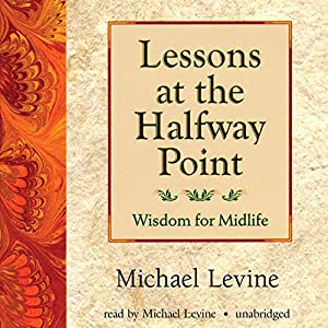 Lessons at the Halfway Point Audiobook