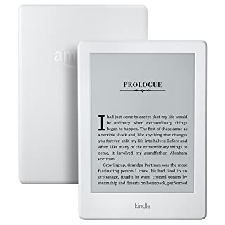 Amazon Kindle for Reading books