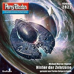 Hinter der Zehrzone (Perry Rhodan 2822)