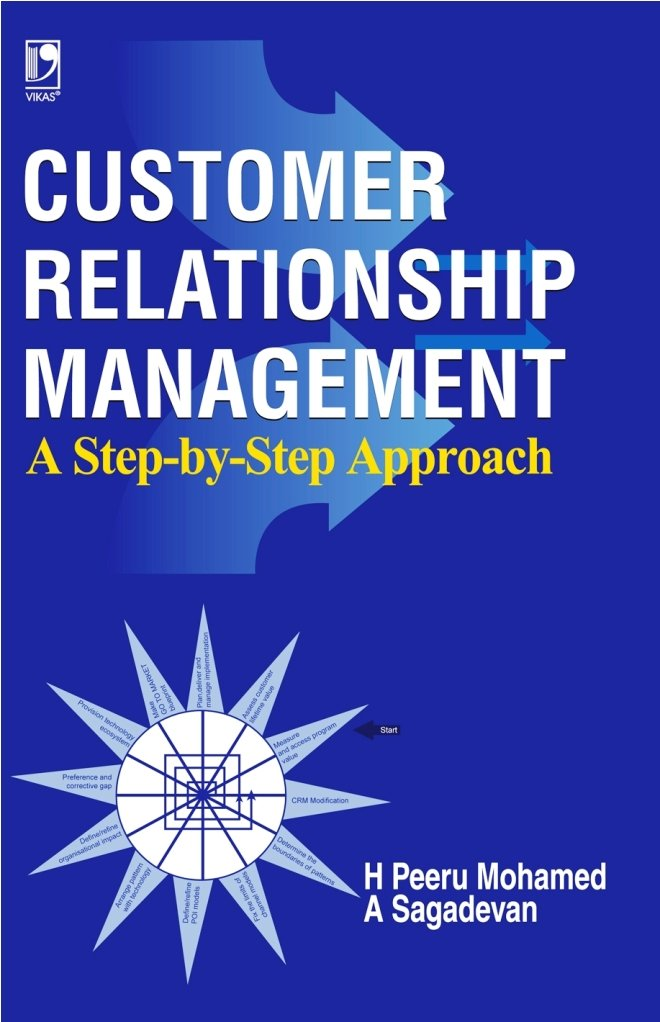 Download Customers Relationship Management: A Step-by-step Approach PDF