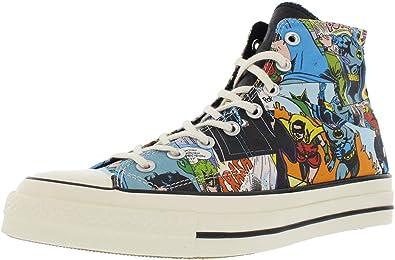 Converse DC Comics Chuck Taylor Batman