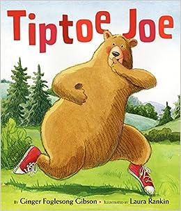 Tiptoe, Tiptoe