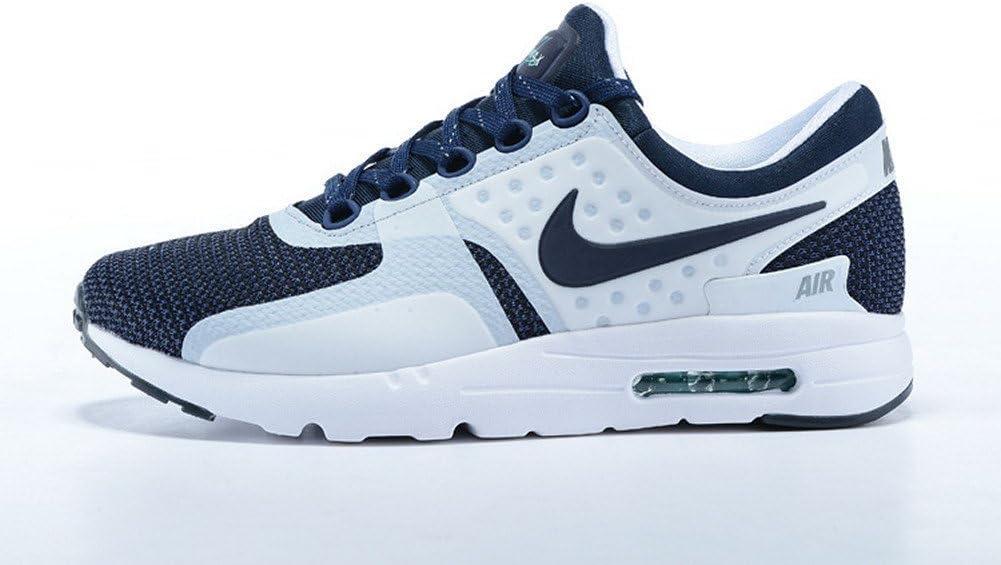 Nike Air Max Zero QS Zapatillas de running, Hombre: Amazon.es: Deportes y aire libre
