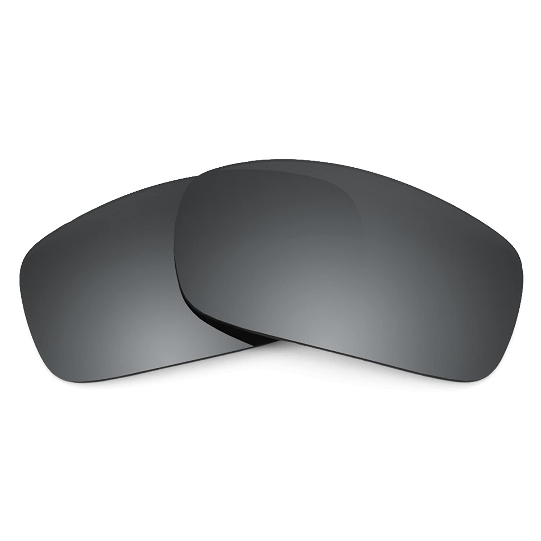 95a015291e9 Revant Polarized Replacement Lenses for Oakley X Squared Elite Black Chrome  MirrorShield®  Amazon.co.uk  Clothing