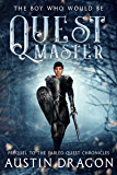Quest Master: Prequel to the Fabled Quest Chronicles