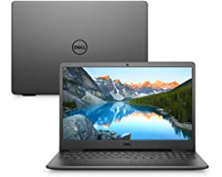 "Notebook Dell Inspiron i15-3501-A20P 15.6"" HD 10ª Geração Intel Core i3 4GB 128GB SSD Windows 10 Microsoft 365"