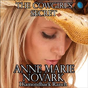 The Cowgirl's Secret  Audiobook