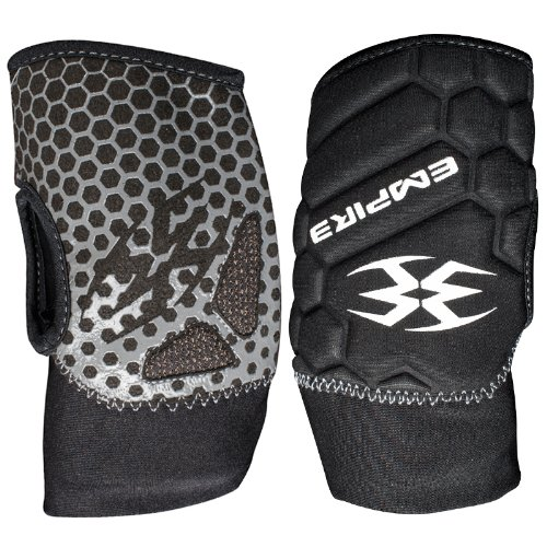 Empire Paintball Prevail Gripz Gloves, Black, Small/Medium