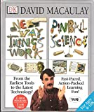 img - for New Way Things Work/pinball Science 2-box Bundle: MAC/WN book / textbook / text book