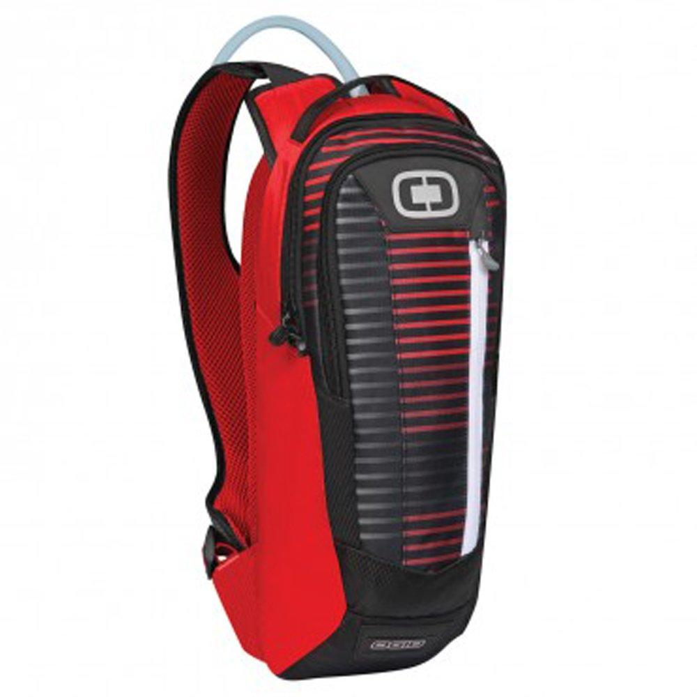 OGIO Atlas 100 Hydration Laptop Backpack, Black, International Carry-On 122006.03