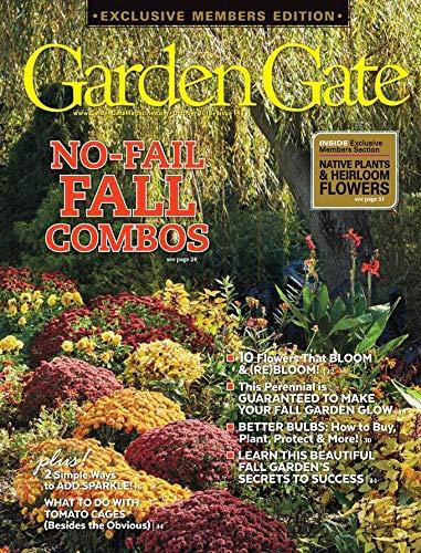 Magazines : Garden Gate