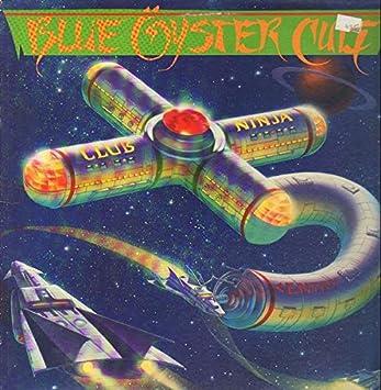 Club Ninja (Vinyl)