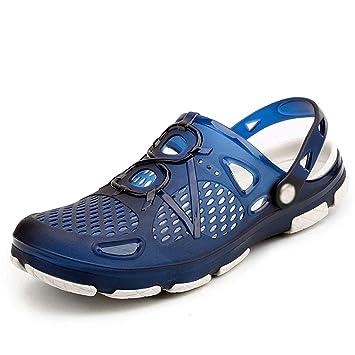 74ddf8fc50a8 Men Sandals Summer Flip Flops Slippers Men Outdoor Beach Casual Shoes Cheap  Male Sandals Water Shoes