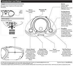ilive bluetooth speaker instructions