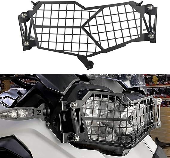 Motorrad Schutz Zubehör Frontscheinwerfer Schutzhülle Für Bmw F750gs F850gs 2018 2020 Auto