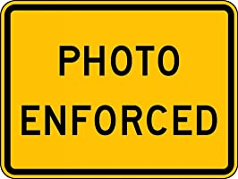 Accuform PHOTO ENFORCED (FRW759DP)