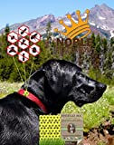 SHIELD ME DOG PET INSECT DEFENSE PATCHES ALL NATURAL WITH ESSENTIAL OILS ALL SIZES (2 Packs)