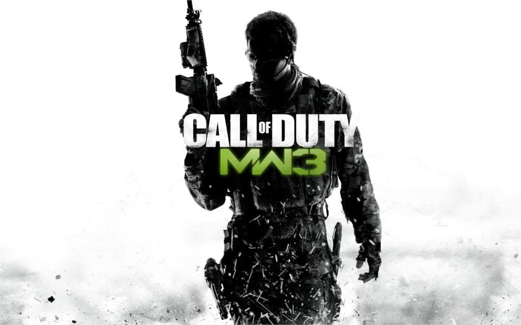 Amazon Com Twenty Threecall Of Duty Modern Warfare 3 Wide 24x36