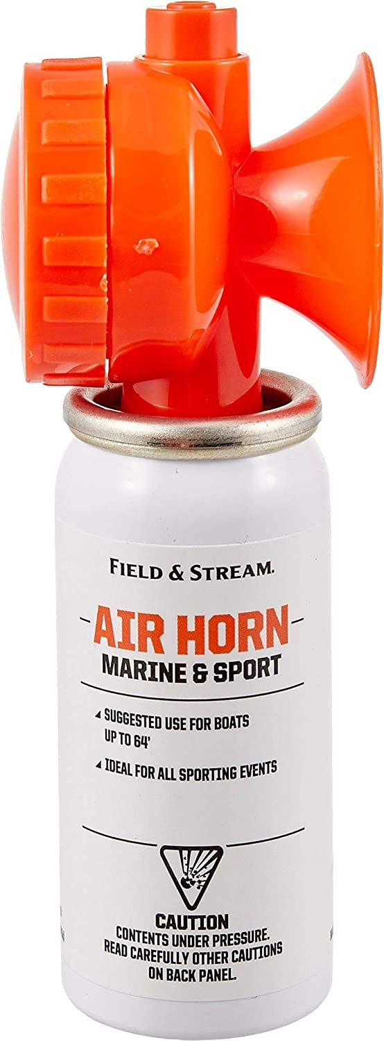 Field /& Stream Marine /& Sport Mini Air Horn