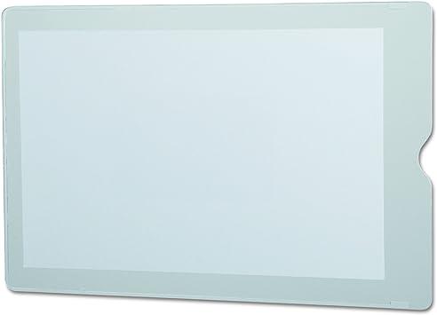 3 x 5 Utili-Jac Heavy-Duty Clear Plastic Envelopes 50//Box