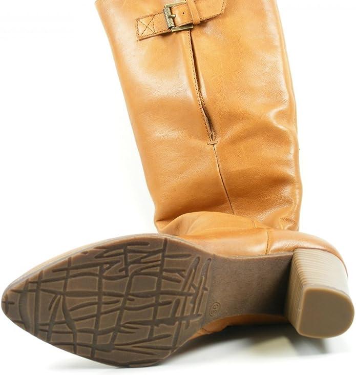 Tamaris 1 25559 27 Womens black Leather Boots, 7.5 UK