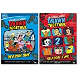 Drawn Together - Season One & Two