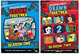 Drawn Together - Season One & Two (1-2 Set) (Uncensored!)
