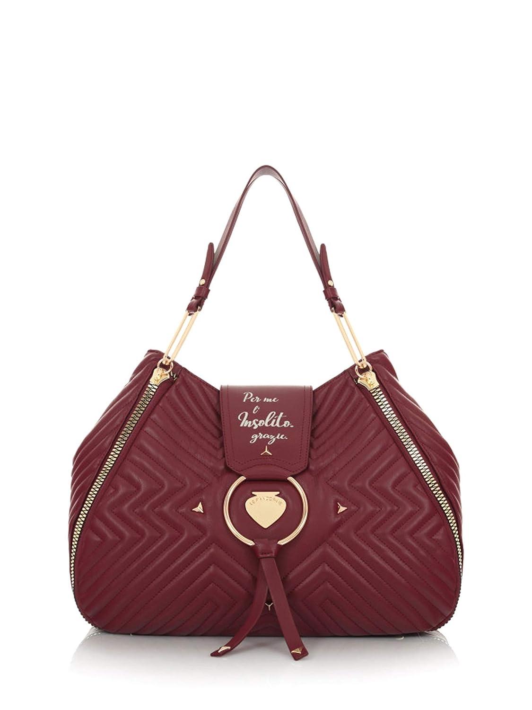 LE PANDORINE Borsa Donna Shopping Insolito AI19DAU0240005-Bordeaux