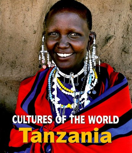 Download Tanzania (Cultures of the World, Second) pdf epub