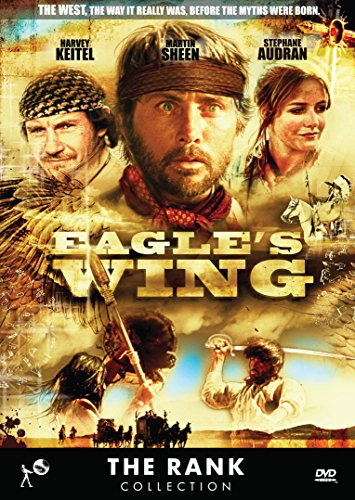 (Eagle's Wing)