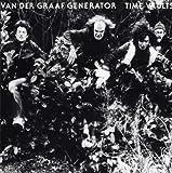 Time Vaults by Van Der Graaf Generator (2008-07-15)