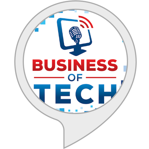 Business Of Tech Flash Briefing