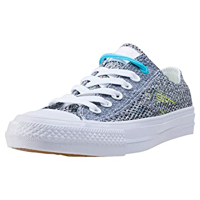 Converse Herren Chuck Taylor All Star Ii Ox Sneaker: Amazon.de ...