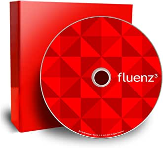 Learn French: Fluenz French 1 for Mac, PC, iPhone, iPad & Android Phones, Version 3