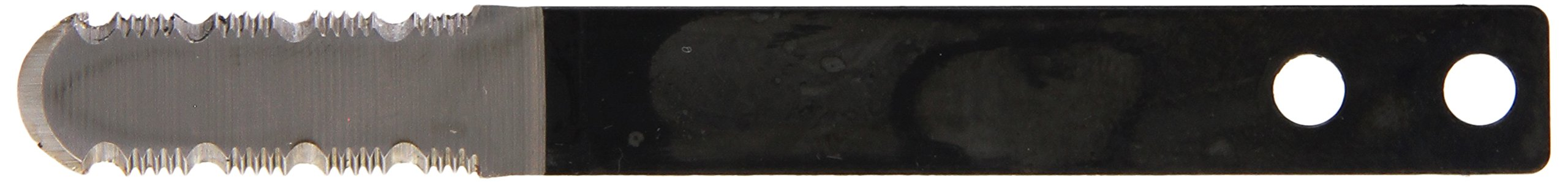 Astro 17704 4'' Serrated Blade for 1770 Deluxe Air Windshield Remover
